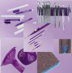 Purple Surgical doplňky operačních sálů